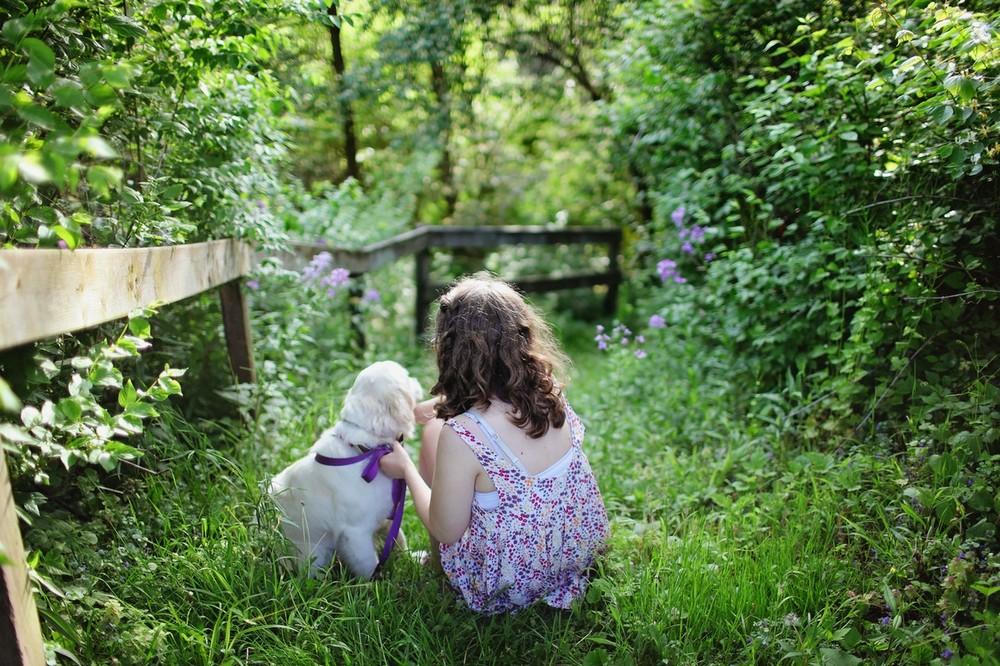 Dit zijn de meest geschikte huisdieren voor gezinnen met kinderen