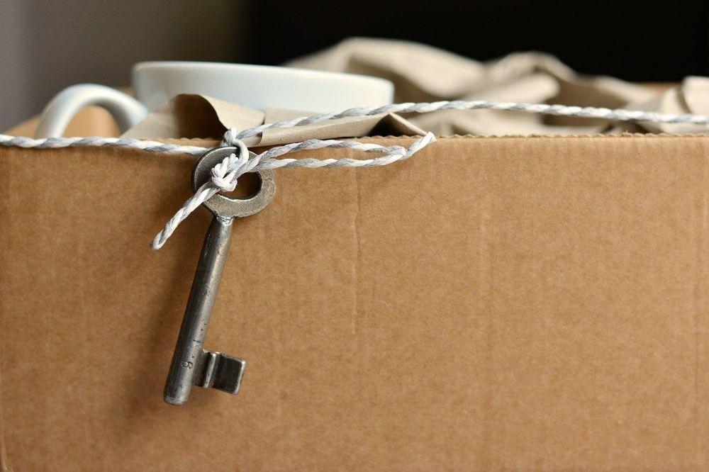 Enkele tips om te verhuizen zonder zorgen