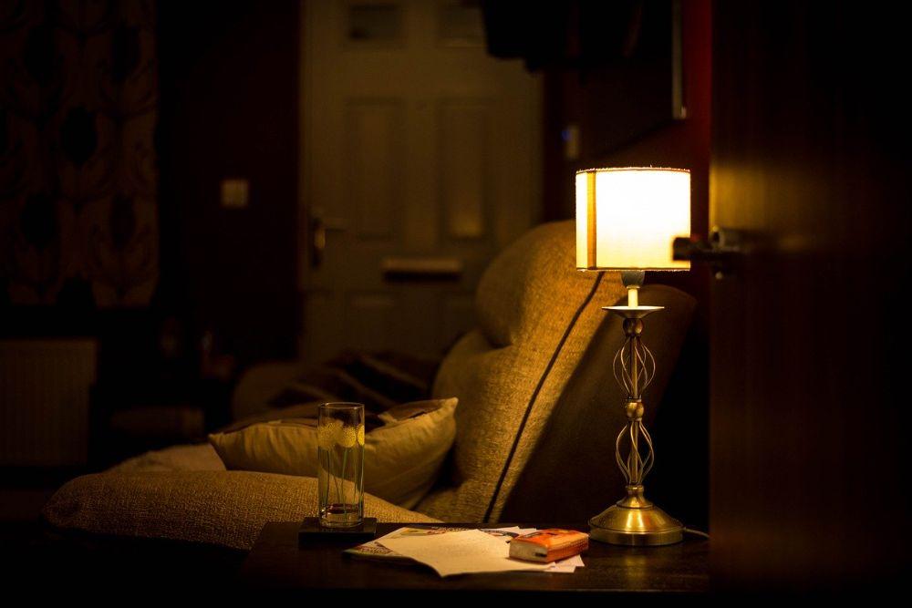Het belang van goede verlichting in hui