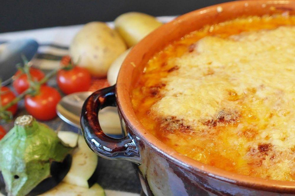 Makkelijke ovenschotels met aardappelen en groenten