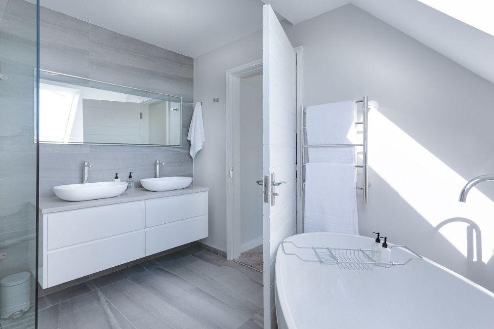Praktische ideeën voor de herinrichting van je badkame