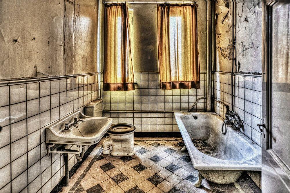 Praktische ideeën voor de herinrichting van je badkamer