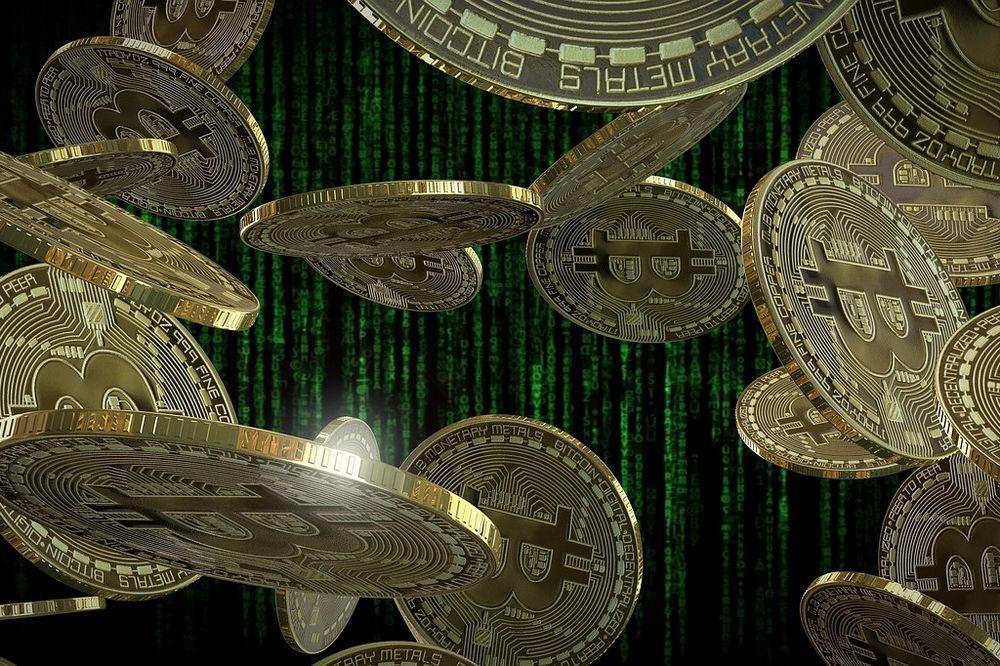 Beleggen in Bitcoin en Rippl