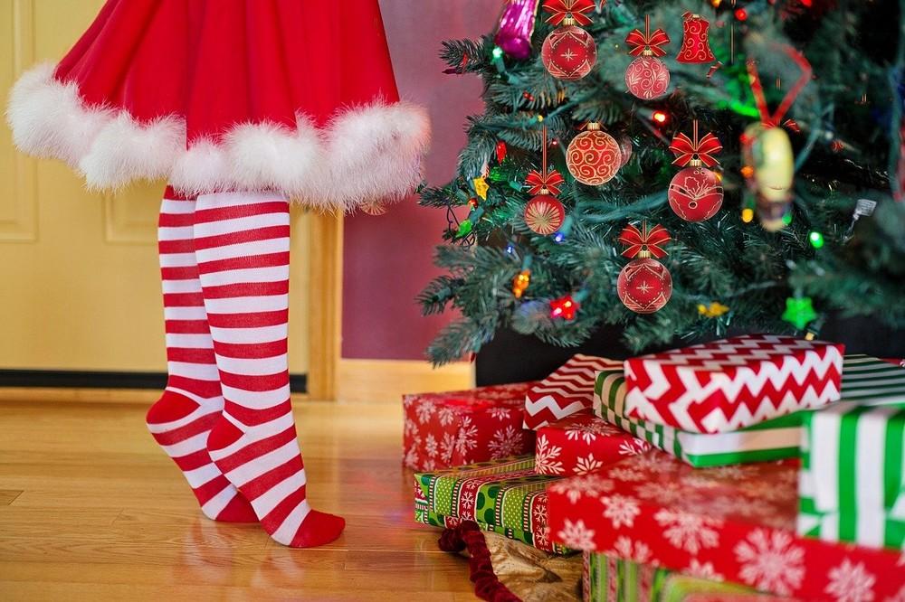 De ultieme kerstsfeer met een Lemax en een kerstdorp