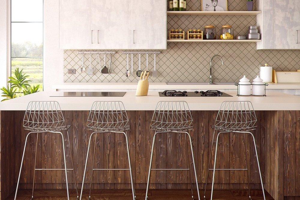 Maak van je keuken de favoriete ruimte in je huis